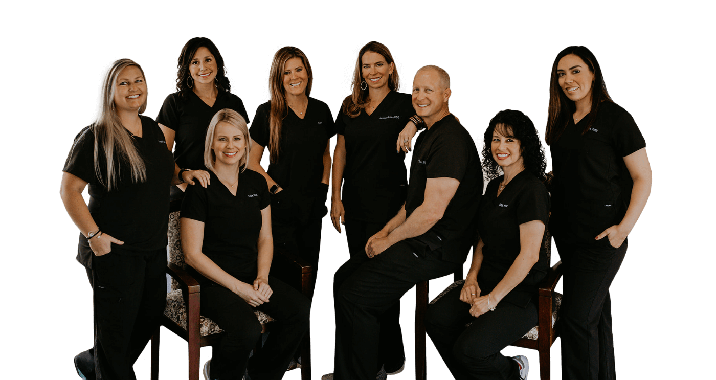 The Dental Center of Lakewood dentists and dentistry team